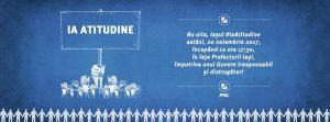 Iașul #IaAtitudine @ Prefectura Iasi | Iasi | Romania