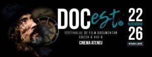 Festivalul de Film Documentar DocEst 2017 @ Ateneul din Iași | Iasi | Romania